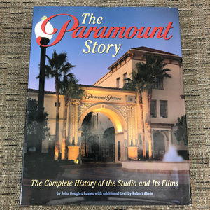 NEW: The Paramount Story